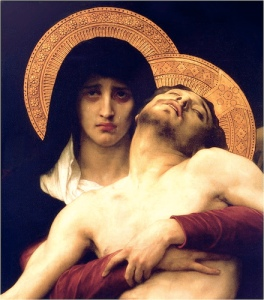 our-lady-of-sorrows-bouguereau-detail